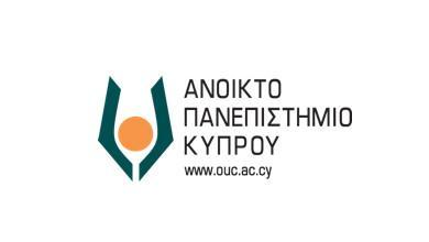 Open University of Cyprus Logo