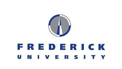 Frederick University Cyprus Logo